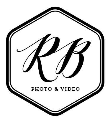 Fotografía Comercial RB Sevilla logo